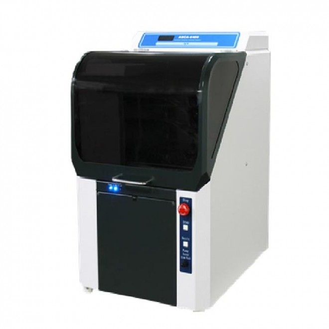 Density and Refractive Index (All-in-One Analyzer) ASCA-6400