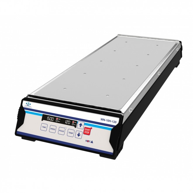 Dijital Isıtmalı Manyetik Karıştırıcı WN-10H-120